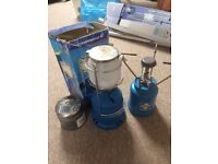 Offers - Camping gas light & stove