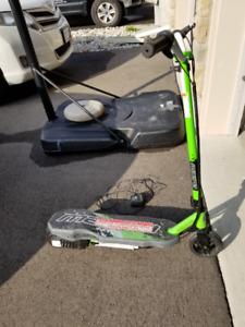 Magna Electric Scooter