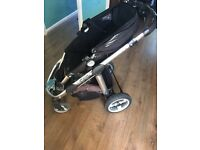 Used I Candy Pushchair for sale