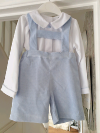 Boys spanish outfit bnwt age 36 months