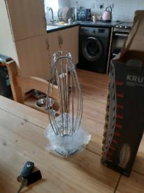 Krupps Nespresso capsule holder