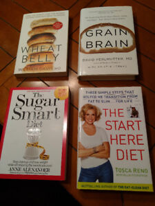 Popular Diet Books