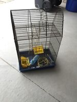 Great Condition Hamster Cage - $15
