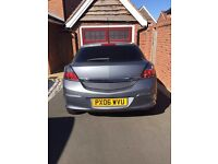 Vauxhall Astra 1.7 Diesel Full Service History