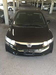 2011 Honda Civic Top of Line model** Certified** WOW DEAL