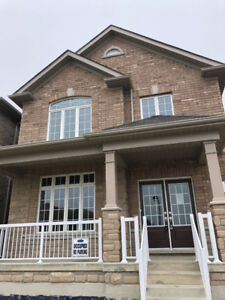 Be the first resident of New House in Markham 4Br 4ba