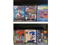Sega mega drive games All working and in good condition Streets of Rage, sonic, street fighter etc