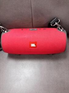 *** USED ***  RED PORTABLE JBL XTREME   S/N:2AG0013594   #STORE928