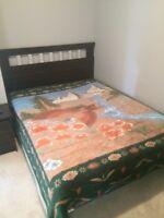 Bedroom set great condition!!!