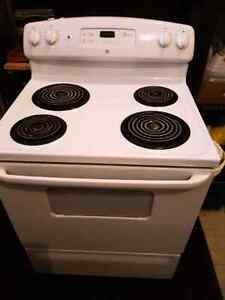 Oven with stove top for sale