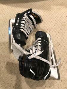 Goalie Skates - Bauer S190