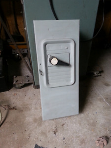 Federal Pioneer Limited 60 anp fusable disconnect, 600v 3 phase,