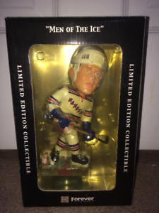 Pavel Bure New York Rangers Bobblehead Bobble Head Forever NEW!