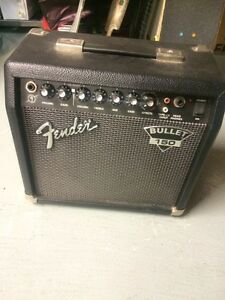 Fender amp Kitchener / Waterloo Kitchener Area image 1