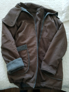 Manteau de portage Mantoo small