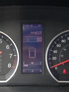 2010 Honda CR-V SUV, Crossover $13,500 obo