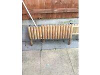 Fencing/boarder panels