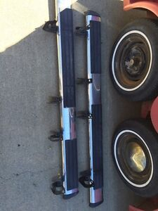 Nerf Bars/Running Boards Extended Cab
