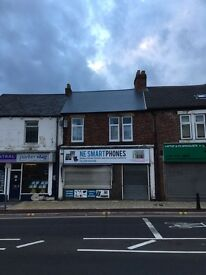 2 BEDROOM FLAT TO RENT IN BIRTLEY VERY LARGE FLAT IN VERY QUITE AREA RING 07841423617