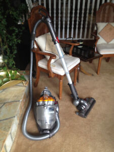 Dyson Vacuum (Great Quality!)