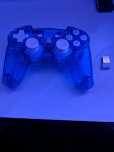 Like New Wireless Ps3 Controller