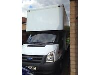 Hindell & Sons Removals Colchester