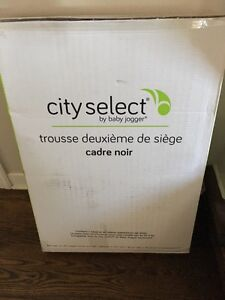2nd seat city select baby jogger