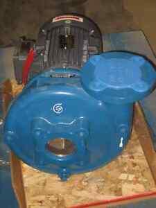 Goulds Liquid Pump 3656 M 130 ft.--- 380 GPM --- 5 HP 1750 RPM Oakville / Halton Region Toronto (GTA) image 1
