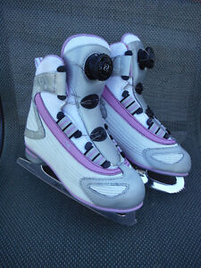 Patins Reebok BOA (pointure 3 - fillette)