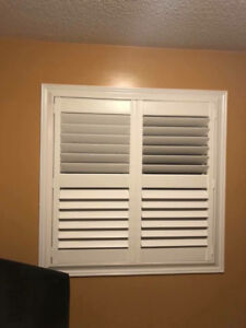 California shutter, Blinds & shades -up to 80% off