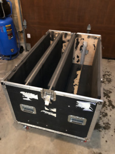 Road Case- Extra Large