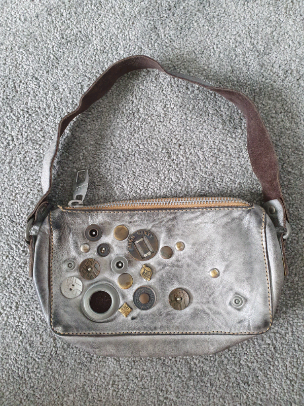 Miss Sixty leather bag | in Rotherham, South Yorkshire | Gumtree