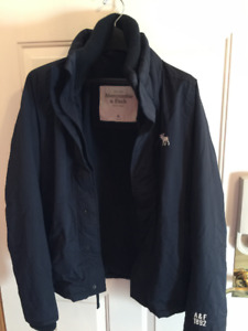 Abercrombie & Fitch Men's Fall/Winter Jacket