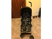 O'Baby Stroller