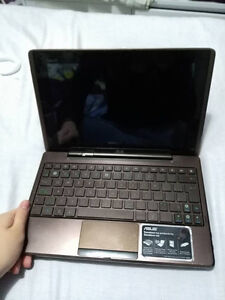 TABLETTE ASUS 200$ nego