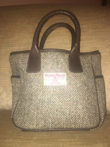 Harris Tweed Purse - New Kitchener / Waterloo Kitchener Area image 3