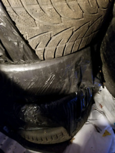4 Tyres 255/50/19 Winter Tires  Good for BMW /Mercedes $40 each