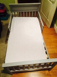 Bed for young children