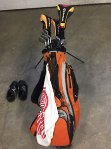Taylormade R7 Golf Clubs