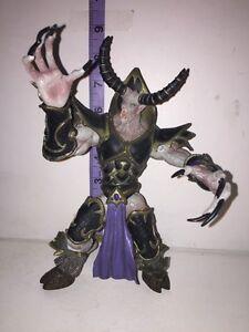 World of Warcraft Warcraft Tichondrius the Darkener figure.