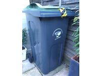 Brand New Recycling Bin