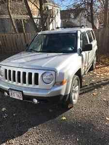 2013 Jeep Patriot Limited SUV, Financing Available!