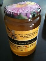 Open House!  Gibson's Pure Honey