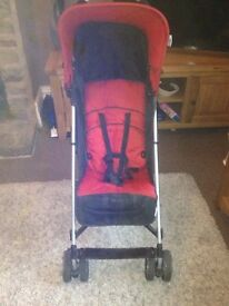Hauck buggy for sale