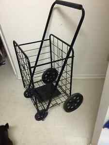 Heavy duty travel cart