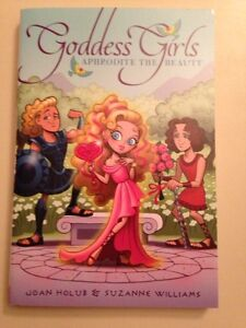 Goddes Girls books 1-8 Kingston Kingston Area image 3