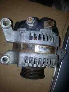 ALTERNATOR CHRYSLER 2.7/DENSO 755AB/04606