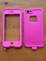 Iphone 6 Lifeproof Fre case