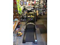 Horizon treadmill ��250 Ono