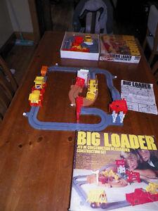 2 - 1977 Tomy Big Loader Play sets London Ontario image 2